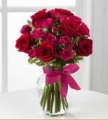 21 adet kırmızı gül tanzimi  Karaman çiçek mağazası , çiçekçi adresleri