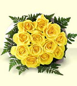 Karaman çiçek mağazası , çiçekçi adresleri  12 adet sarigül kalite buket