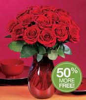 Karaman hediye çiçek yolla  10 adet Vazoda Gül çiçek ideal seçim