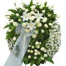 son yolculuk  tabut üstü model   Karaman çiçek servisi , çiçekçi adresleri