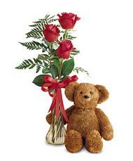 oyuncak ve güller tanzim   Karaman internetten çiçek satışı