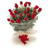 11 adet kaliteli gül buketi   Karaman hediye çiçek yolla