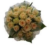 12 adet sari güllerden buket   Karaman kaliteli taze ve ucuz çiçekler