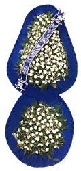 Karaman çiçek yolla , çiçek gönder , çiçekçi   2,2 m. Boyunda tek katli ayakli sepet.