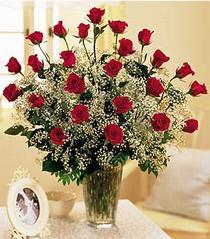 Karaman internetten çiçek siparişi  özel günler için 12 adet kirmizi gül