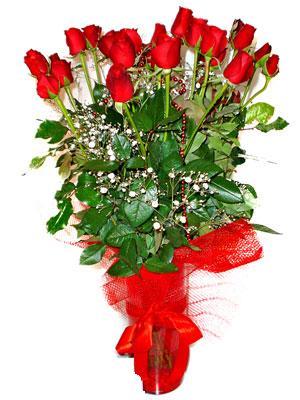 Karaman çiçek online çiçek siparişi  Çiçek gönder 11 adet kirmizi gül