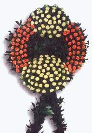 Karaman ucuz çiçek gönder  Cenaze çelenk , cenaze çiçekleri , çelenk