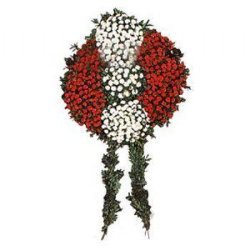 Karaman hediye çiçek yolla  Cenaze çelenk , cenaze çiçekleri , çelenk