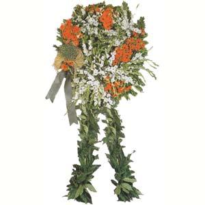 Cenaze çiçek , cenaze çiçekleri , çelengi  Karaman güvenli kaliteli hızlı çiçek