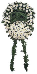 Cenaze çelenk , cenaze çiçekleri , çelengi  Karaman çiçek mağazası , çiçekçi adresleri