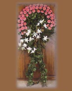 Karaman çiçekçi mağazası  Cenaze çelenk , cenaze çiçekleri , çelengi