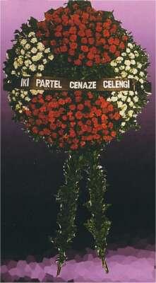 Karaman hediye çiçek yolla  cenaze çelengi - cenazeye çiçek  Karaman çiçekçiler