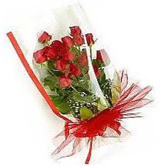 13 adet kirmizi gül buketi sevilenlere  Karaman hediye sevgilime hediye çiçek