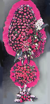 Dügün nikah açilis çiçekleri sepet modeli  Karaman cicek , cicekci