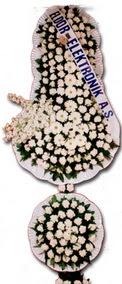 Dügün nikah açilis çiçekleri sepet modeli  Karaman 14 şubat sevgililer günü çiçek