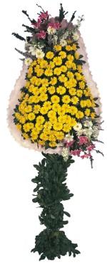 Dügün nikah açilis çiçekleri sepet modeli  Karaman çiçekçiler