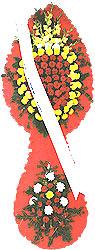 Dügün nikah açilis çiçekleri sepet modeli  Karaman online çiçekçi , çiçek siparişi