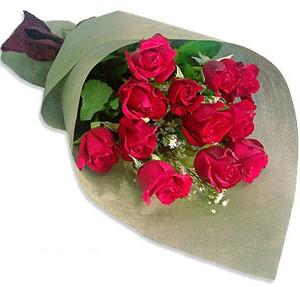 Uluslararasi çiçek firmasi 11 adet gül yolla  Karaman çiçek gönderme sitemiz güvenlidir
