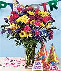 Karaman çiçek satışı  Yeni yil için özel bir demet
