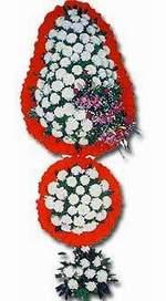 Karaman çiçek yolla , çiçek gönder , çiçekçi   Model Sepetlerden Seçme 13