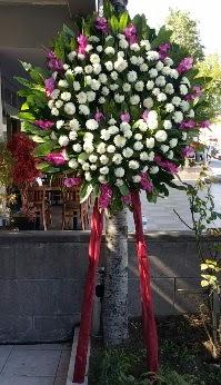 Karaman anneler günü çiçek yolla  Cenaze Çelengi  Karaman cicekciler , cicek siparisi
