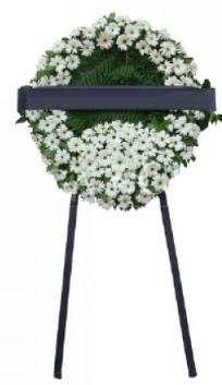 Cenaze çiçek modeli  Karaman güvenli kaliteli hızlı çiçek