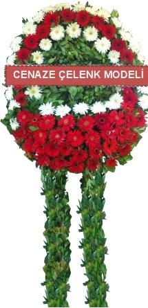 Cenaze çelenk modelleri  Karaman online çiçekçi , çiçek siparişi