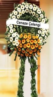 Cenaze çelenk modelleri  Karaman ucuz çiçek gönder