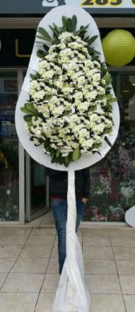 Tek katlı düğün nikah açılış çiçekleri  Karaman çiçek siparişi sitesi