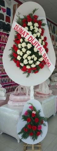 Çift katlı işyeri açılış çiçek modelleri  Karaman hediye sevgilime hediye çiçek
