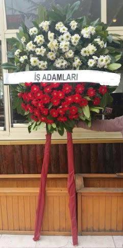 Cenaze çiçeği cenaze çiçek modelleri  Karaman çiçekçi mağazası