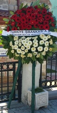 Cenaze çiçek modeli  Karaman online çiçekçi , çiçek siparişi