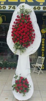 Düğüne nikaha çiçek modeli Ankara  Karaman internetten çiçek satışı