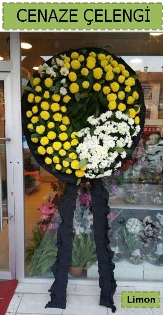Cenaze çiçeği çelengi modelleri  Karaman çiçekçiler