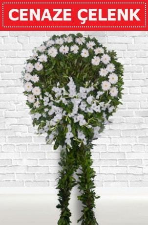 Cenaze Çelenk cenaze çiçeği  Karaman çiçekçiler