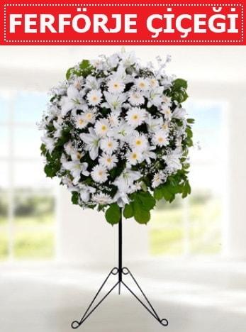 Ferförje aranjman çiçeği  Karaman çiçek siparişi vermek