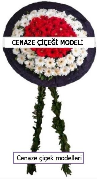 Cenaze çiçeği cenazeye çiçek modeli  Karaman çiçekçiler